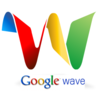 Google Wave logotipas